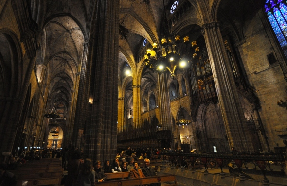 BCN CATHEDRALE2