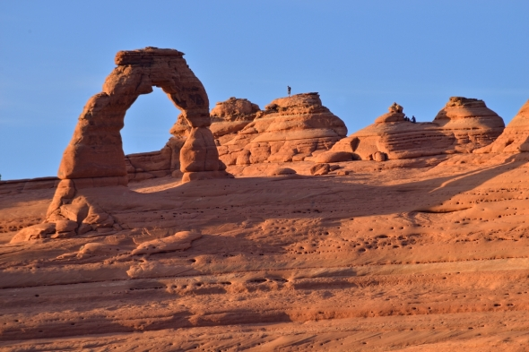 Delicate Arch - Arches national park - Utah - USA