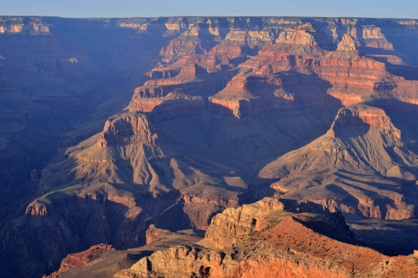 Janet Molins Grand Canyon 1