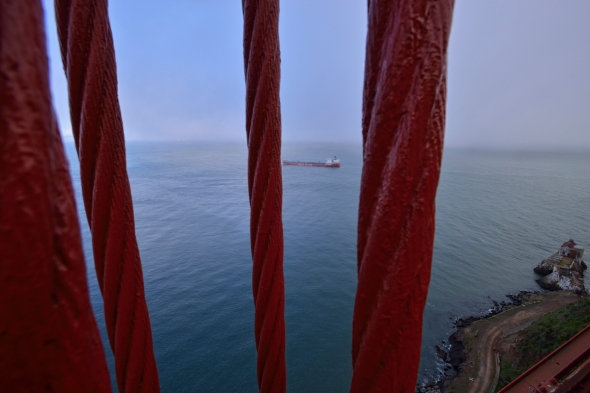 Golden Gate Bridge J Molins third image