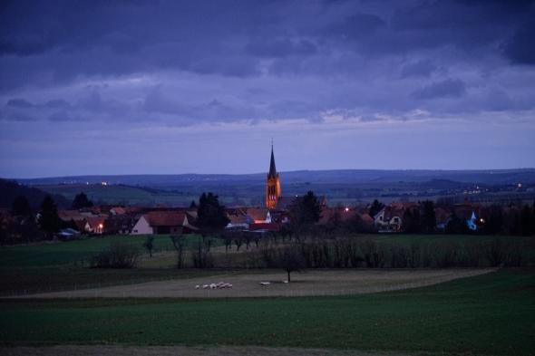Alsace Batsberg Imbsheim