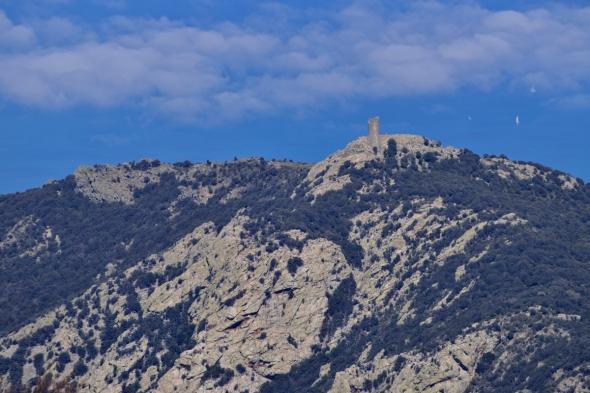 Tour de la Massane ou de Perabona